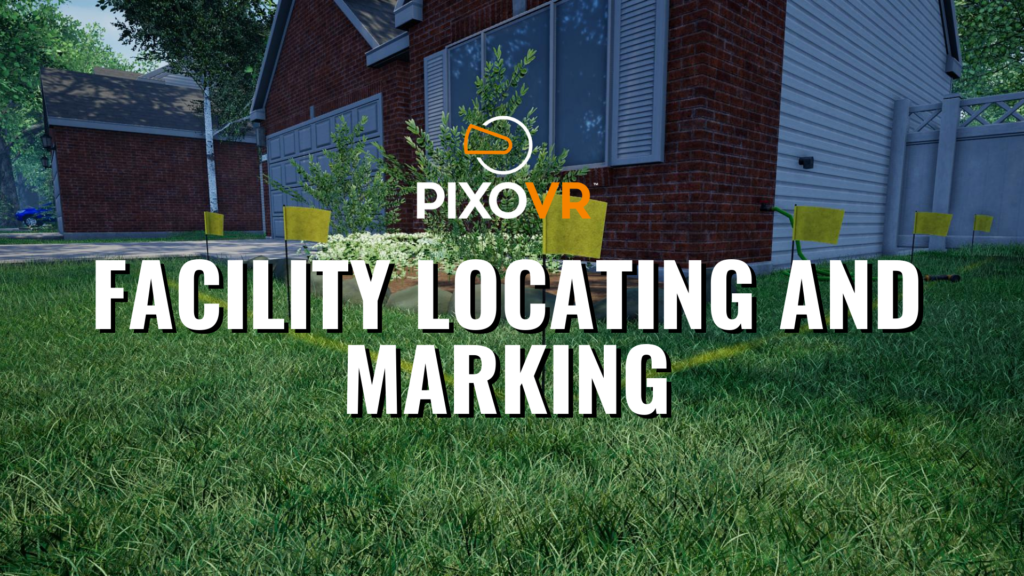 Find, inspect, and document the location of underground gas pipelines.